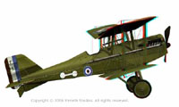 3d - Aircraft of World War One